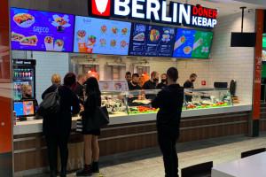 Berlin Döner Kebap otworzył 55. lokal