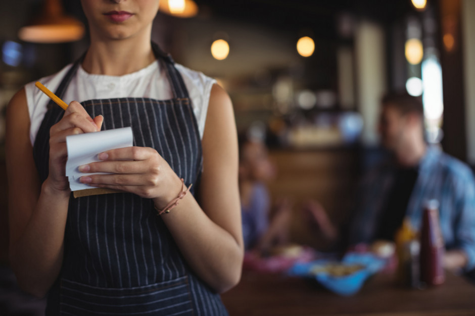 Gastronomia potrzebuje pracowników z zagranicy
