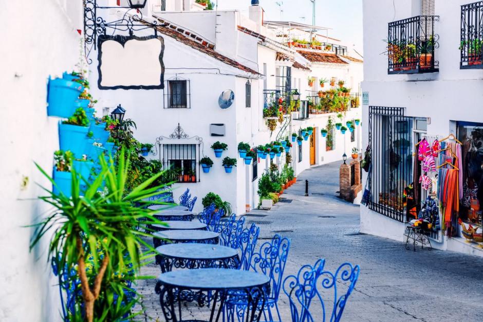 Hiszpania: przyjmiemy zagranicznych turystów przed 1 lipca