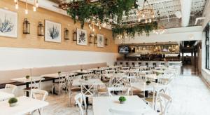 Restauracje dalej mocno pod kreską. Trwa mozolne odrabianie strat