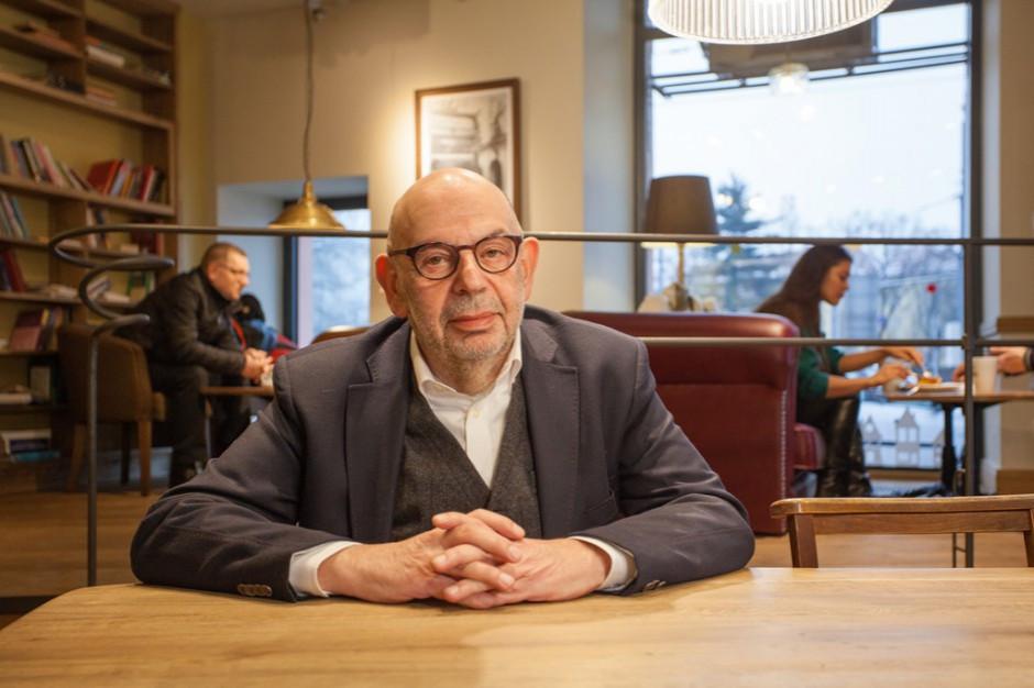 Green Caffè Nero otwiera nową kawiarnię na warszawskiej Woli