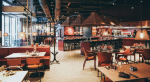 Belgia otwiera bary i restauracje