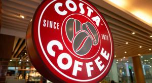 Sieć kawiarni Costa Coffee wprowadziła do sprzedaży własną kawę paczkowaną