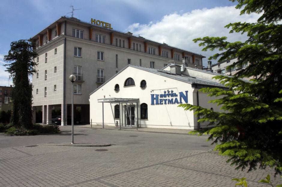 Trzy hotele z grupy PHH dołączą do sieci Best Western