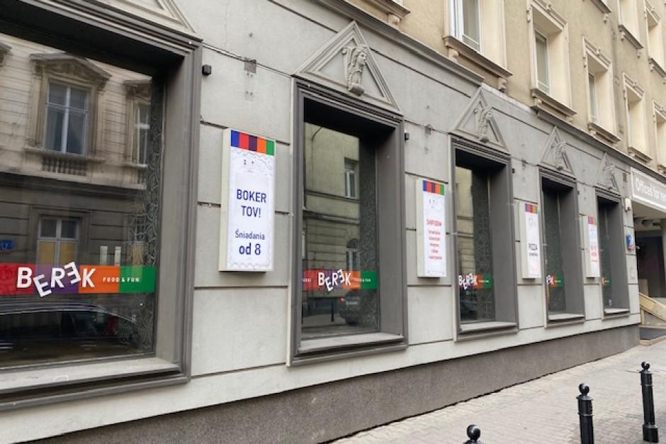 Artur Jarczyński o zamknięciu Shipudei Berek: zostaliśmy wyrzuceni z lokalu