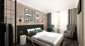Nowy hotel ibis Styles w Tomaszowie Lubelskim