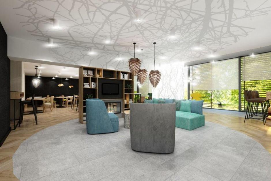 Nowy hotel ibis Styles w Tomaszowie Lubelskim, fot. materiały prasowe