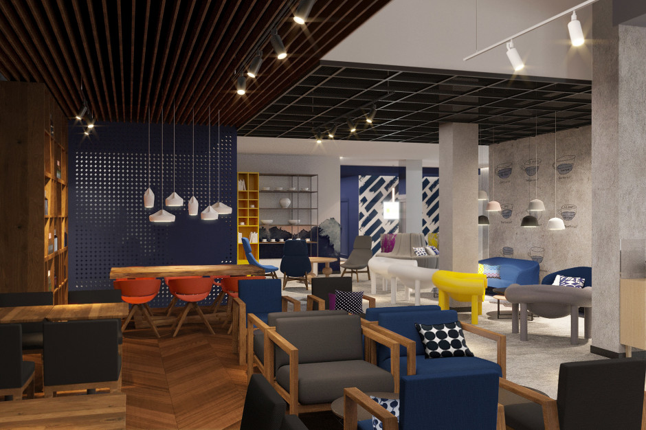 Nowy hotel  ibis Styles w Bolesławcu już otwarty