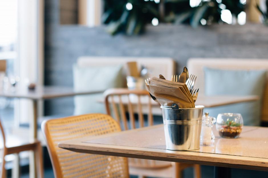 Włoskie bary i restauracje notują 50-proc. spadek wpływów