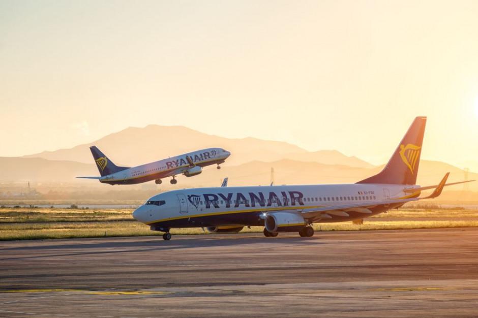 Ryanair od 1 lipca wznowi loty do i z Polski