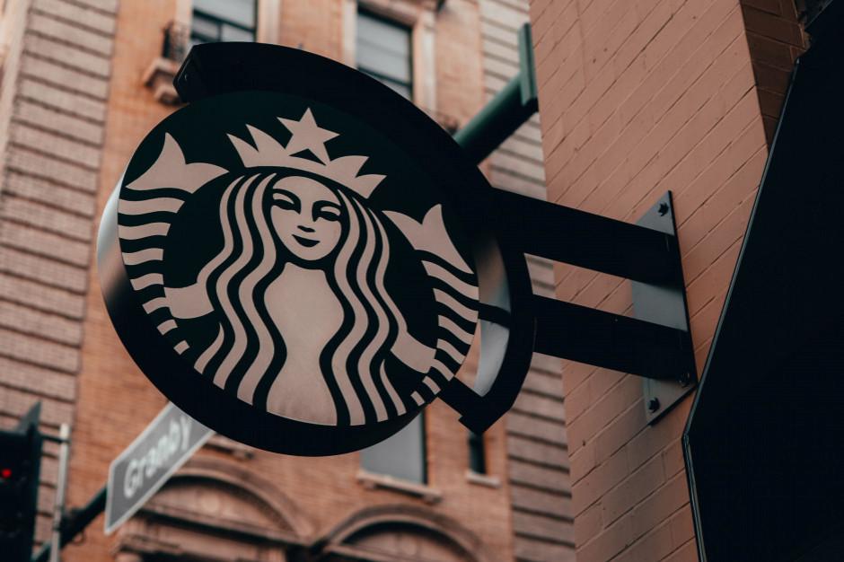 Starbucks przyspiesza z ekspansją formatów convenience