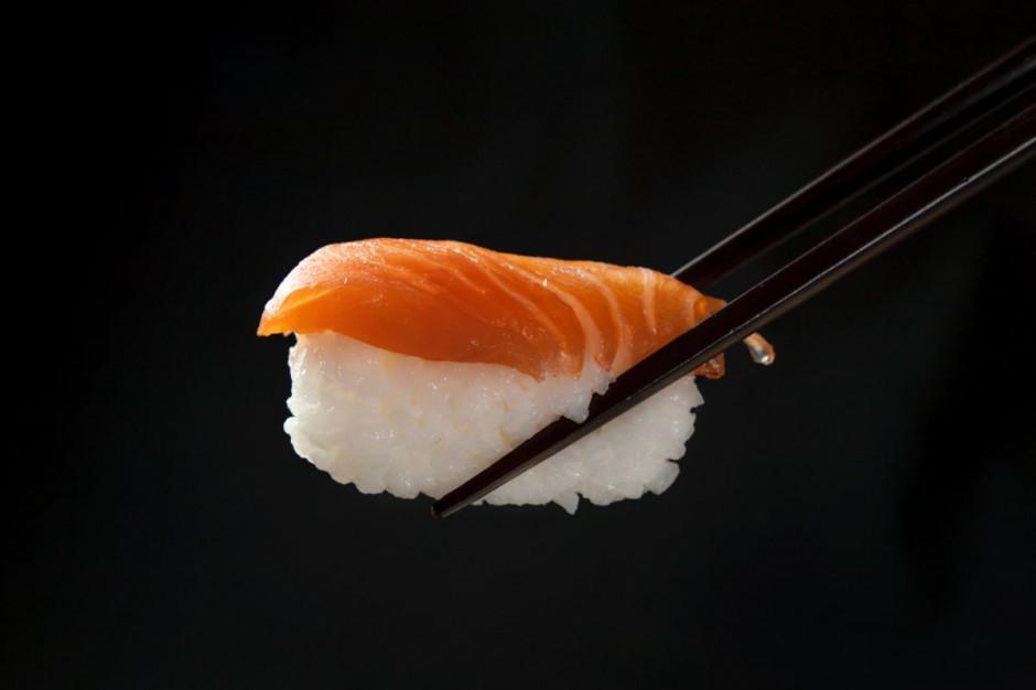 Sushi niejedno ma imię!
