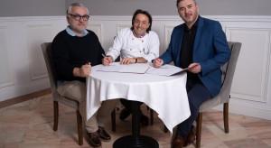 """""""Wino Chefa"""" – nowy strategiczny projekt JNT Group i Michela Morana"""