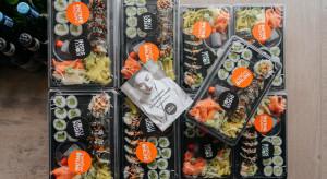 Koku Sushi Point - nowy franczyzowy koncept na rynku delivery