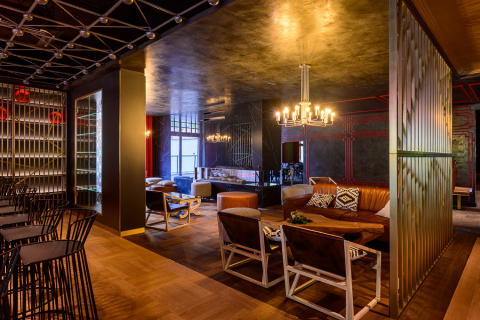 W Zakopanem powstaje Nosalowy Park Hotel & Spa z restauracją Amaro