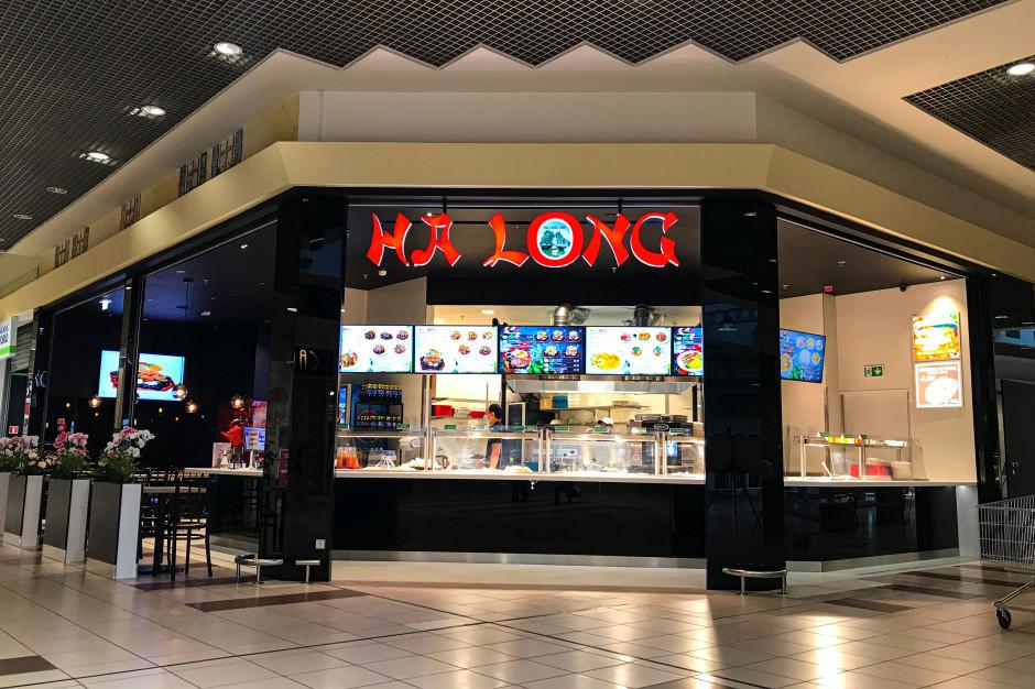 Nowa restauracja z kuchnią azjatycką w CH Auchan Mikołów