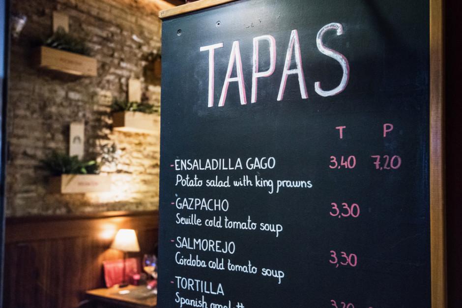 Hiszpania: Gastronomia wznowiła działalność, lecz bez sukcesu