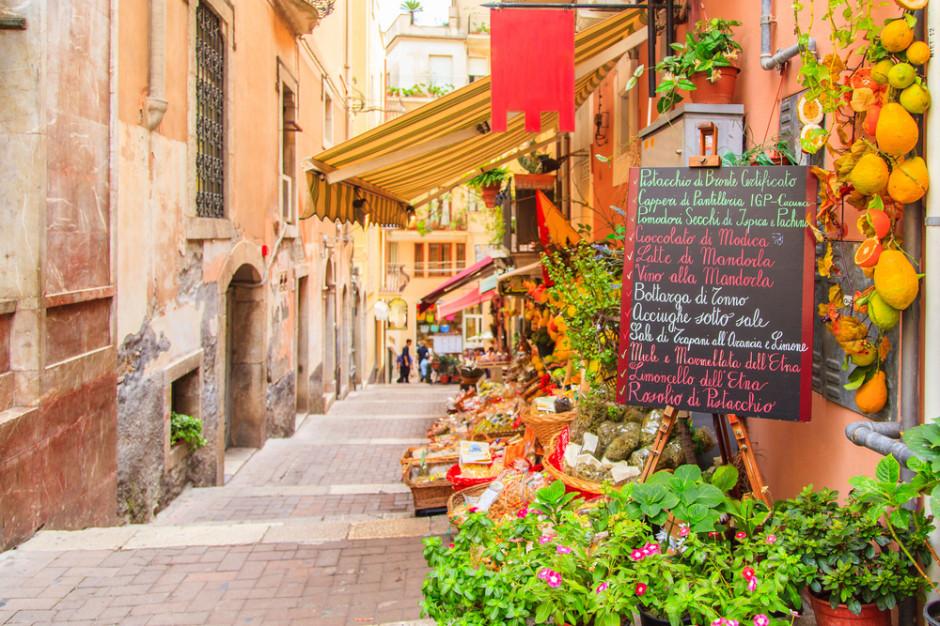 Turystyka na Sycylii w poważnym kryzysie