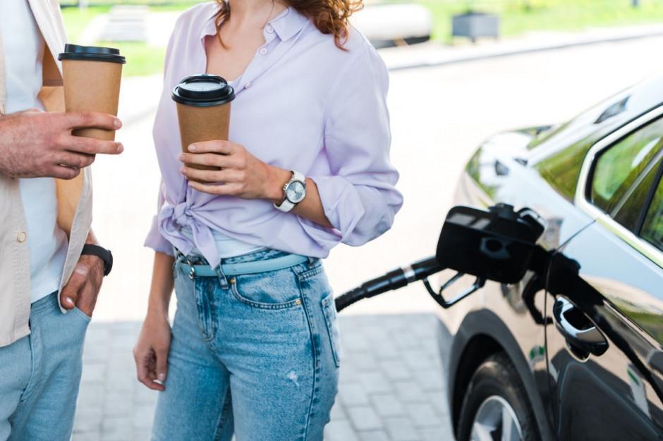 Rośnie zainteresowanie ofertą gastronomiczną na stacjach benzynowych