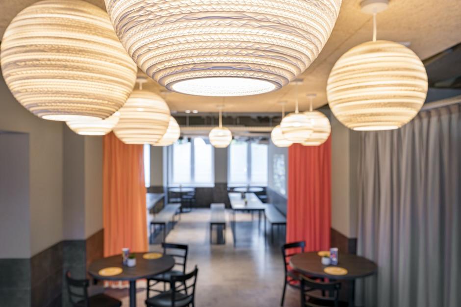 W Warszawie otwarto hostel niemieckiej sieci A&O