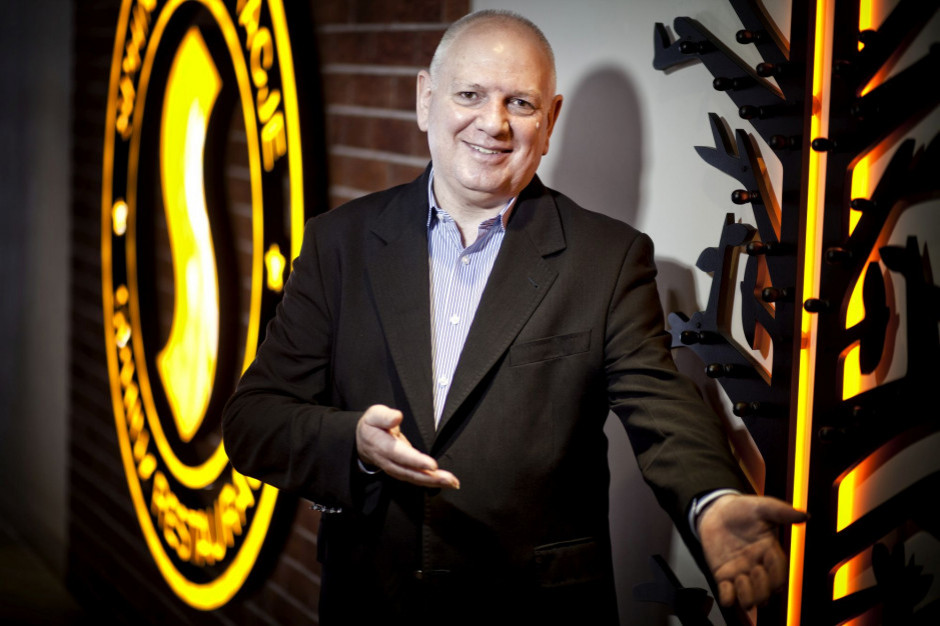 Sfinks ponownie przesuwa termin zapłaty za Fabrykę Pizzy