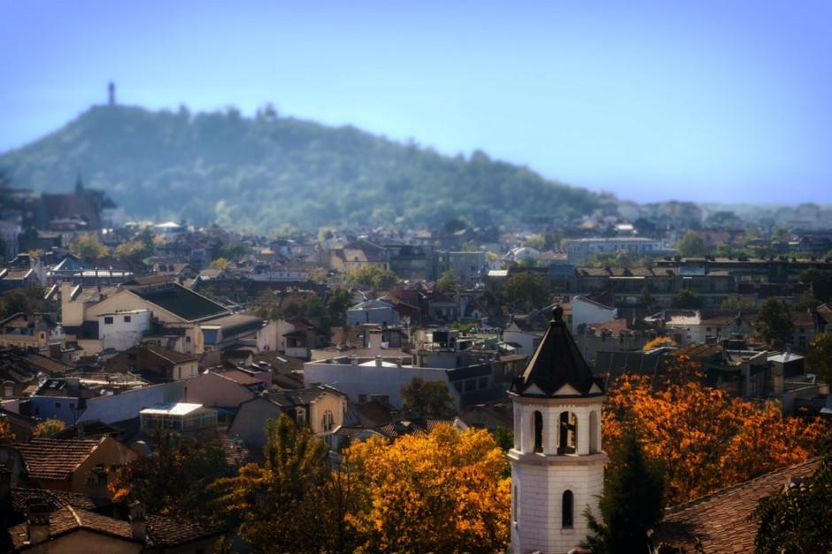 Bułgarska turystyka w obliczu upadku z powodu pandemii koronawirusa