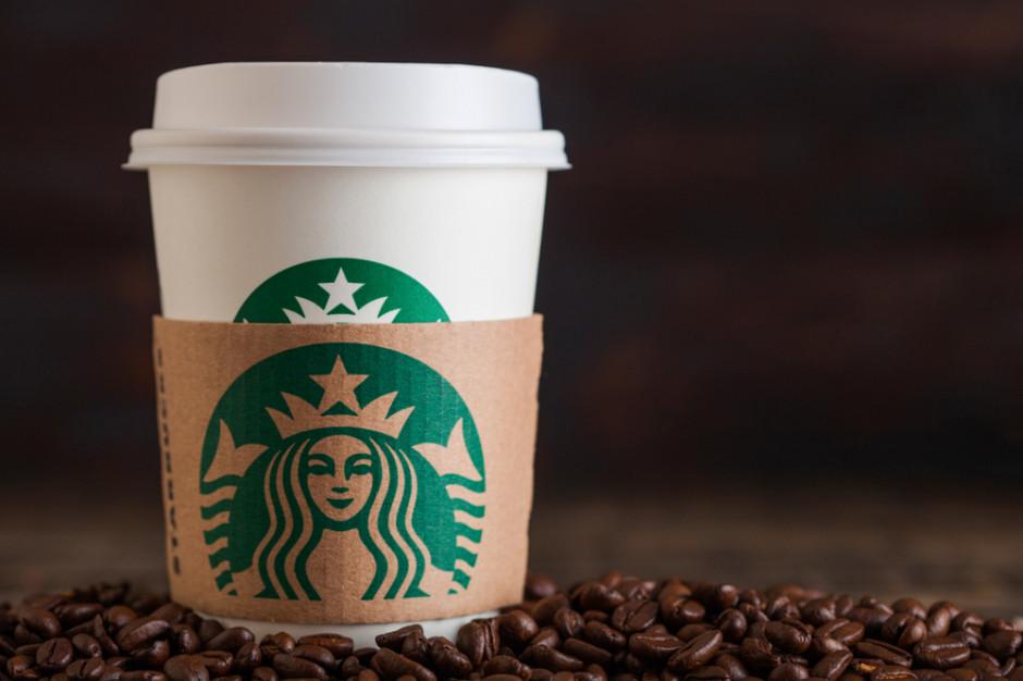Barista Starbucks w San Diego otrzymał 100 tys. USD napiwku