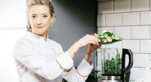 Lara Gessler otworzyła pracownię kulinarną