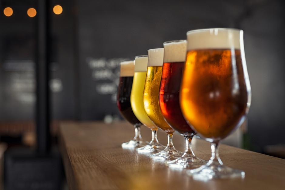 Producenci piwa z niepokojem obserwują sytuację branży gastronomicznej