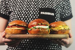Pasibus wprowadza menu śniadaniowe