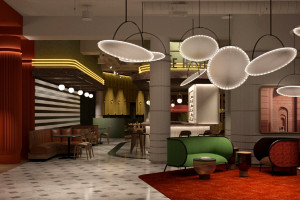 Hotele TRIBE wkraczają do Europy. Pierwsze obiekty m.in. w Paryżu, Amsterdamie i Warszawie