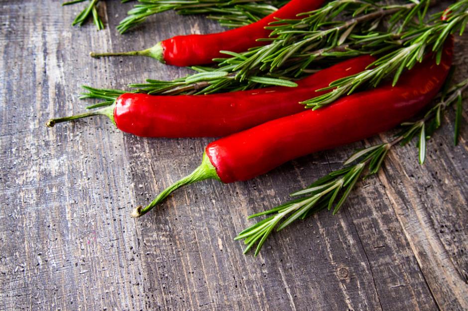 3 lipca to Dzień Czerwonej Ostrej Papryczki Chili
