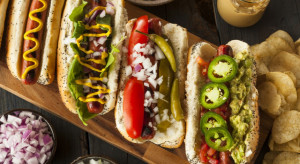 4 lipca świętujemy dzień hot doga