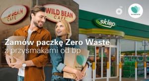 BP nawiązuje współpracę z Too Good To Go
