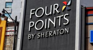 Dwa hotele z grupy PHH dołączają do sieci Marriott International