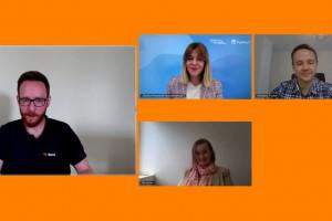 Webinar Pyszne.pl: Pozyskiwanie klientów - wybór odpowiedniej ścieżki rozwoju dostaw (wideo)