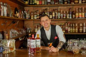 Barmani ze stołecznych lokali nowymi ambasadorami marek alkoholowych w Coca-Cola HBC Polska
