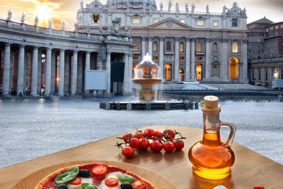 Mieszkańcy Rzymu protestują przeciwko powiększeniu ogródków restauracyjnych