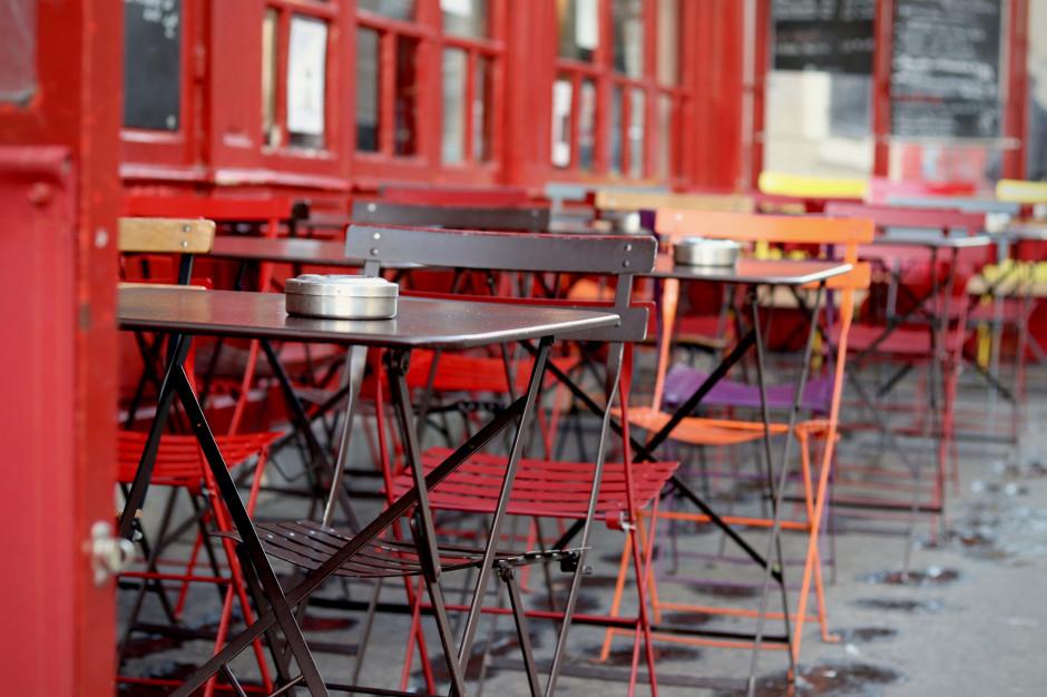 Gliwice ograniczają ruch w centrum, by powstały tam ogródki gastronomiczne