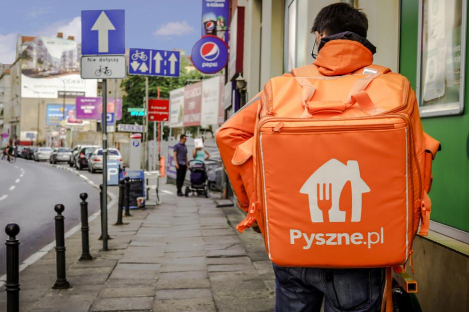 Webinar Pyszne.pl: Dostawy rosną znacznie szybciej niż cały rynek gastro (wideo)