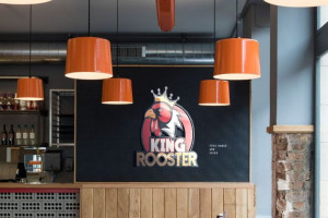 """Właściciel sieci """"7 Street Łukasz Błażejewski"""" powołał nową markę - King Rooster"""