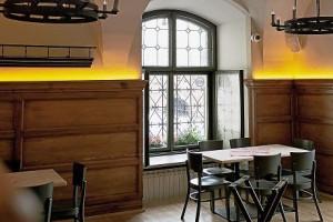 Stołeczna restauracja Podwale 25 Kompania Piwna ruszyła po remoncie