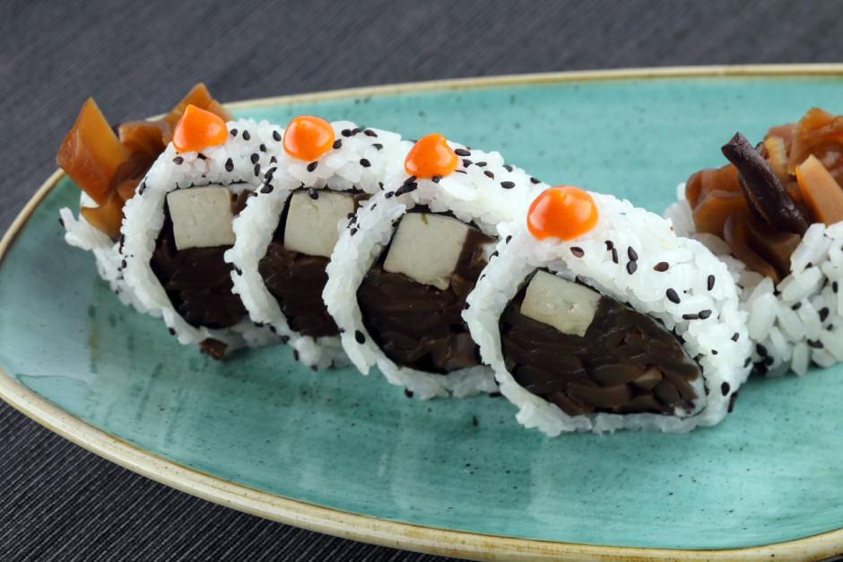 Wege, premium, family - nowe menu KOKU Sushi