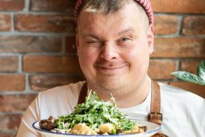 Jurek Sobieniak: odbudowanie restauracji może okazać się tworzeniem jej na nowo (wywiad)