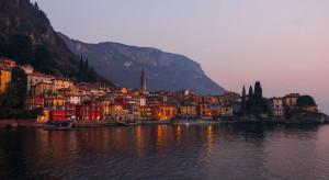Włochy: Hotele nad jeziorem Como straciły 90 proc. gości