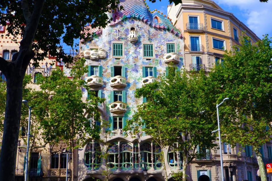 W Barcelonie przywrócono działalność niespełna 40 hoteli