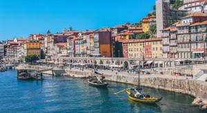 W Portugalii straty branży turystycznej przekroczą 12 mld euro