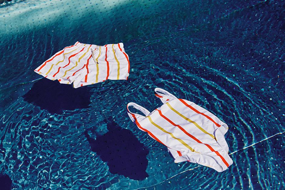 McDonald's: z plastikowych słomek powstały kostiumy kąpielowe (wideo)