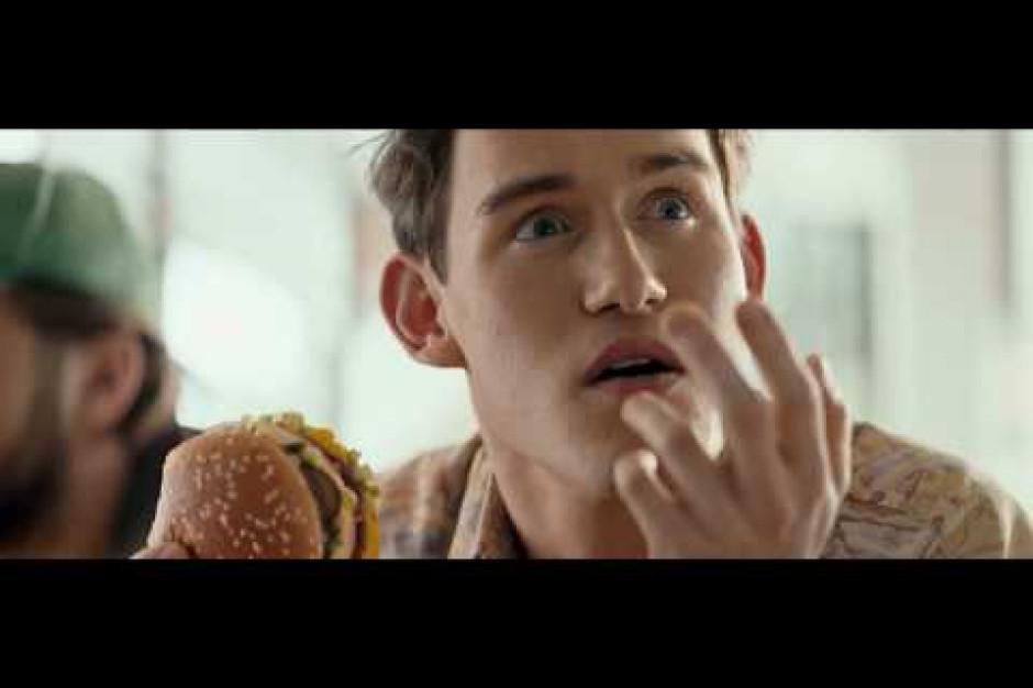 Wojciech Mann i Jan-Rapowanie w najnowszej kampanii McDonald's