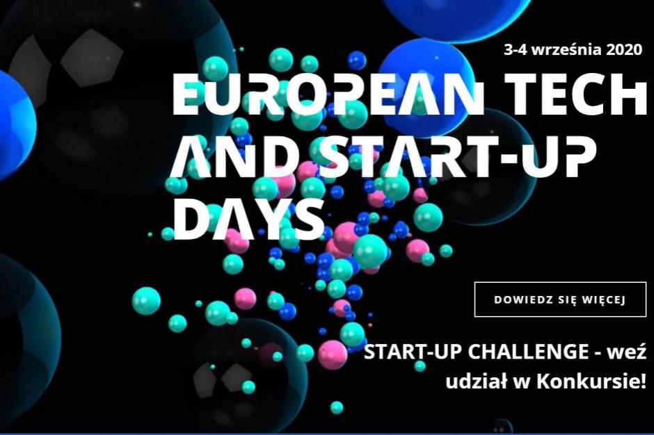 Start-up Challenge 2020. Ostatnie dni na zgłoszenie!